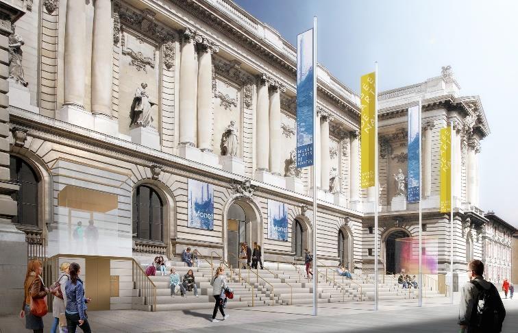 Musée des Arts de Nantes (44)