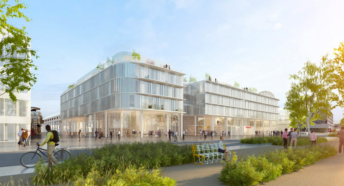 Ecole de design – Nantes (44)