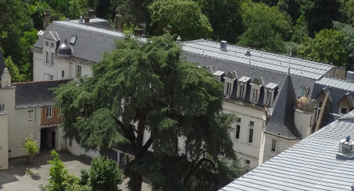 Collège/Lycée – La Perverie(44)